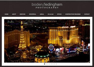 Boden Ledingham Photography