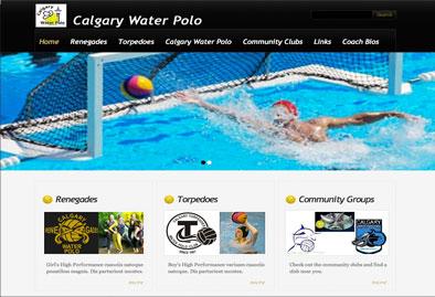 Calgary Water Polo