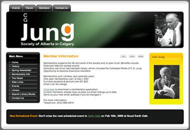 Calgary Jung Society