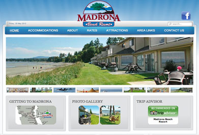 Madrona Resort